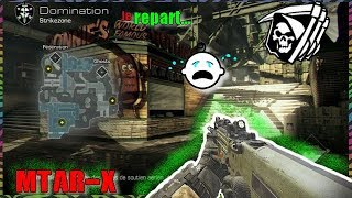 """COD:GHOST """"MTAR-X"""" - KEM!! - Sur Strikezone 24/7*Ne juge pas le viseur* !!!!!! #12"""