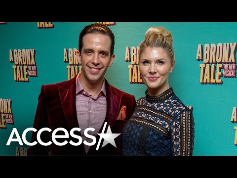 Amanda Kloots Admits She Wasn't 'A Good Wife' To Nick Cordero
