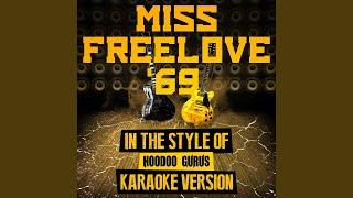 Miss Freelove