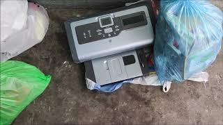 Как я зарабатываю лазая по мусоркам Москвы. ЧАСТЬ 2