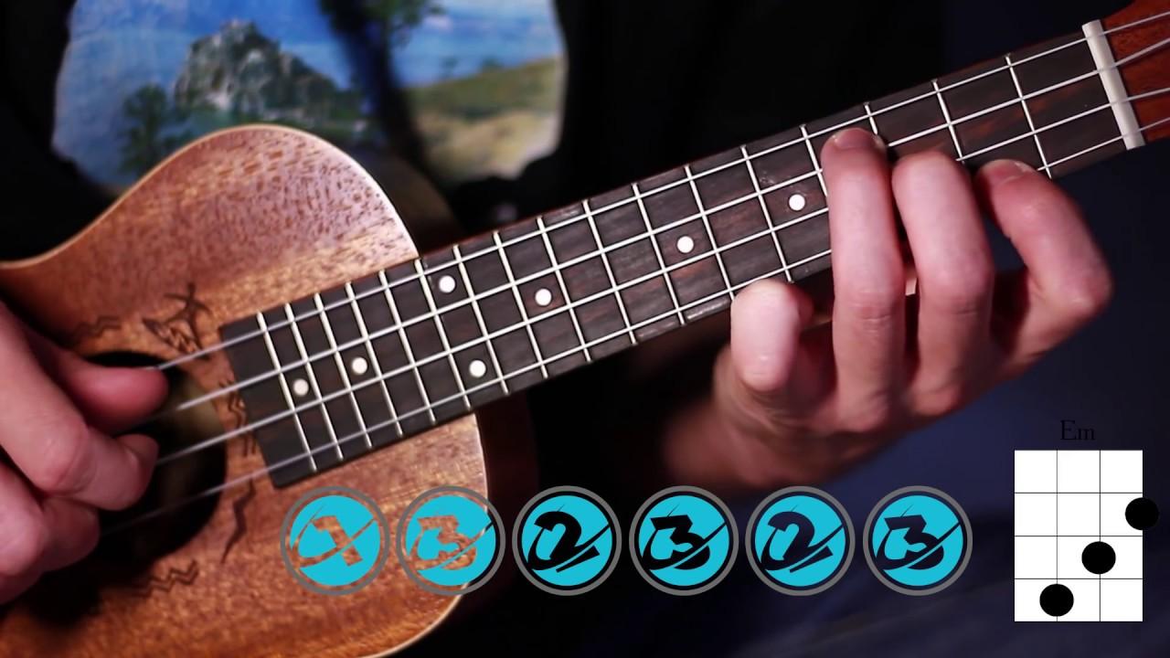 Прохождение на укулеле: noize mc вселенная бесконечна youtube.