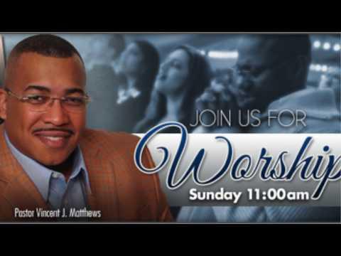 Rev  Dr  Vincent Matthews