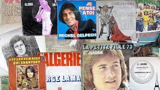 Medley Chansons Françaises Années 70