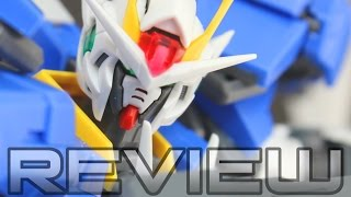 1/144 Real Grade (RG) 00 Raiser Review - Mobile Suit Gundam 00 - ダブルオーライザー