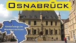 Osnabrück - Unterwegs in Niedersachsen (Folge 34)