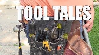 Tool Tales - KLEIN