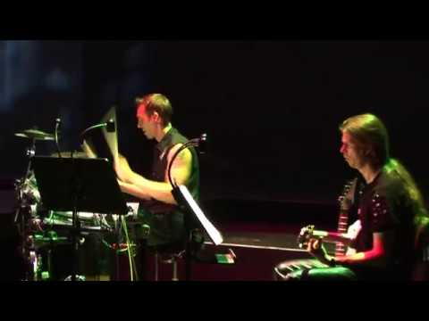 Abydos  - The Little Boy's Heavy Mental Shadow Opera [Full Concert]
