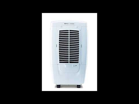 Symphony Hicool i 31 Litre Air Cooler (White) - with Remote Control and i-Pure Technology#hashtags