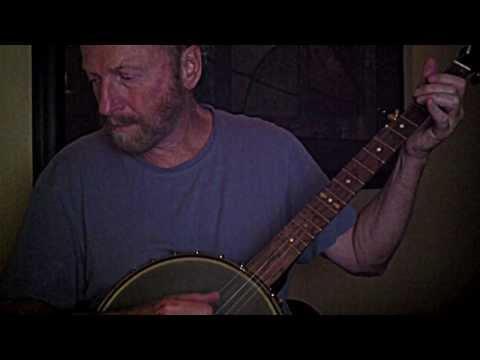 Pretty Polly (Dock Boggs - banjo cover)