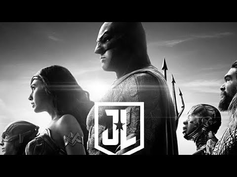 Zack Snyder's Justice League Becomes A Reality Part 2 By: Joseph Arnendariz