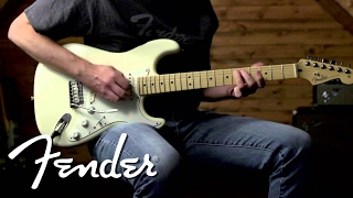Fender Original Stratocaster® '57/'62 Pickups -- DIRTY | Fender