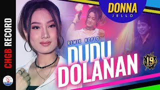 Download lagu Donna Jello Dudu Dolanan 19