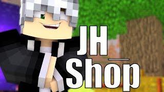 ✖ Plugin JH_Shop - ☾1.13x, 1.10x, 1.8x☽✖ Sistema de venda Coins/Cash PT-BR