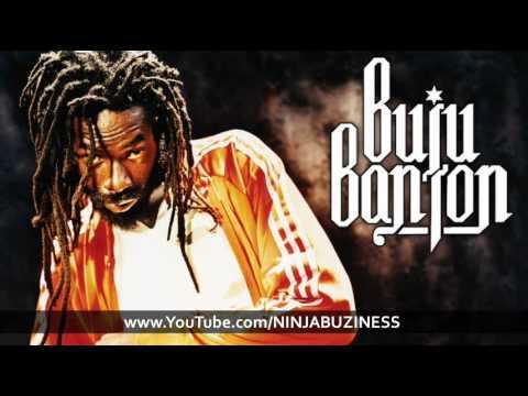 BUJU BANTON - BEAT ONE (PUNANNY RIDDIM)