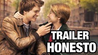Trailer Honesto - Bajo La Misma Estrella