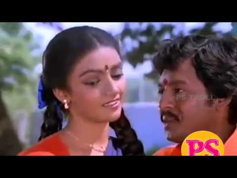 MaduraMarikolunthu  Vasam-மதுர மரிகொலுந்துவாசம்-Ramarajan,Rekha, Love Melody Duet H D Video Song