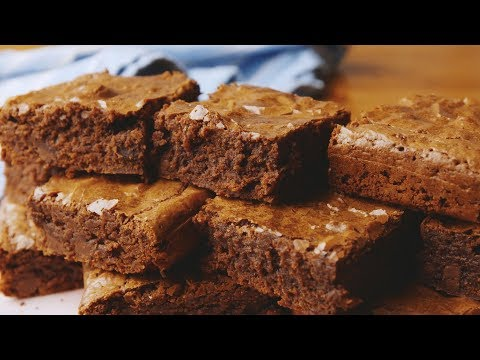 Death by Chocolate Brownie Recipe