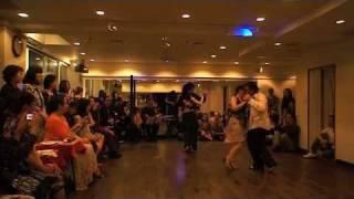 3 de Mayo - 10 de Mayo 2011 La Cumparsita Tokyo Japan Baira con org...