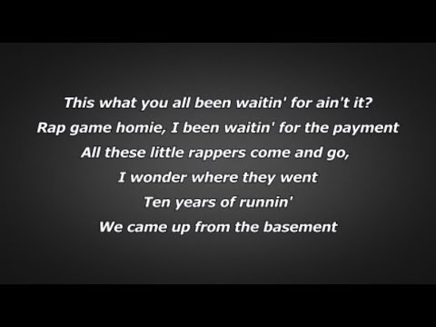 Logic - Everybody Dies (Lyrics)