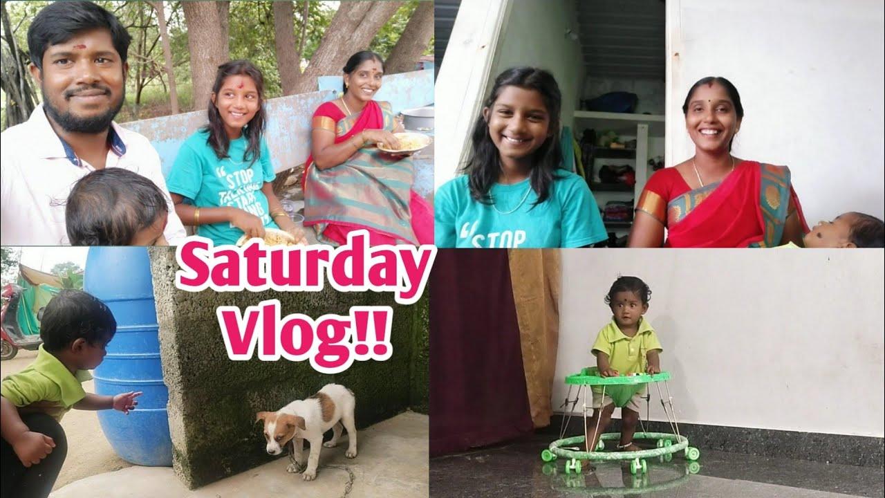புரட்டாசி சனிக்கிழமை Special vlog//நிதுலனுக்கு புது வண்டி வங்கிட்டோம்//funny vlog//@Mala Shankar//