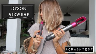 #BEAUTÉ : CRASH TEST DU DYSON AIRWRAP