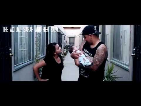 """I Suppose Feat. Carolyn Rodriguez- """"Dear Sarah"""" (Official Music Video)"""
