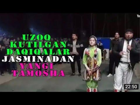 SHOV SHUVGA AYLANGAN VIDEO JASMINA YANGI TAMOSHASI Admin  998993646563  7