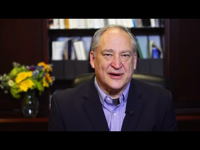 County Executive Marc Elrich Weekly Message (COVID-19 Vaccine Update) 4.01.2021