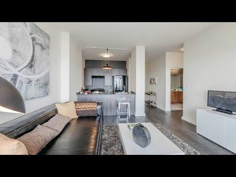 Tour A 1-bedroom Plus Den Model At The LEX In The South Loop
