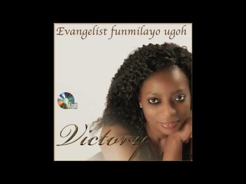 Evangelist Funmilayo Ugoh - THANK YOU