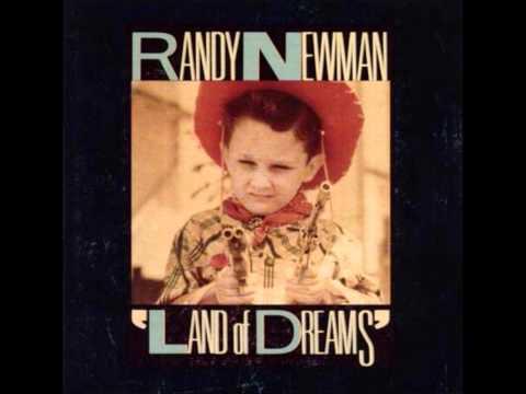 Randy Newman- Dixie Flyer album version