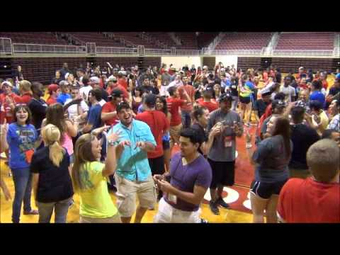 Sul Ross State University: Lobo Days Fall 2012