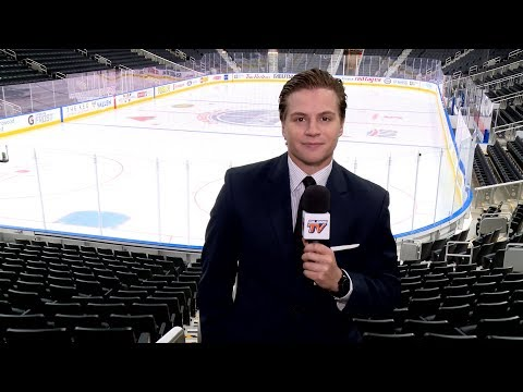 OILERS TODAY | Oilers vs. Canucks Pre-Game