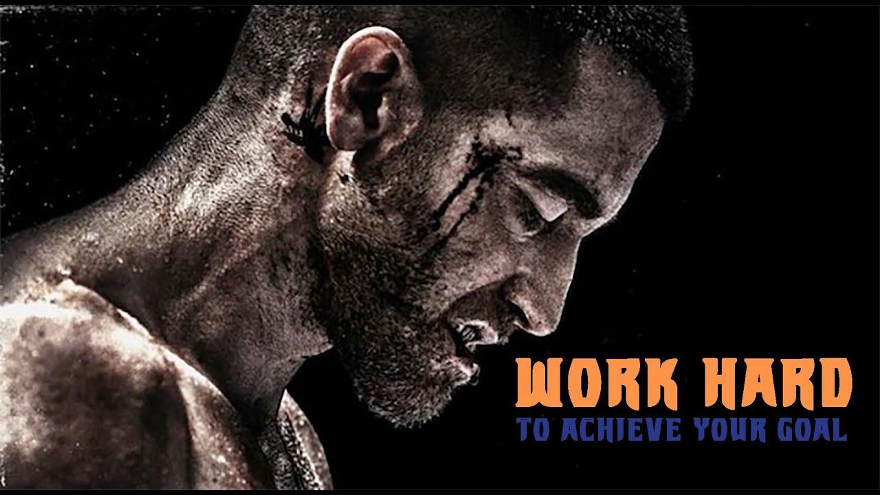 Work Hard Sports Motivation Best Motivational Speech Video Youtube
