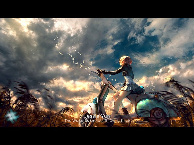 The World Before Us (ft. Deniz Kirci) by Jessie Yun | Epic Beautiful Uplifting Orchestral Music