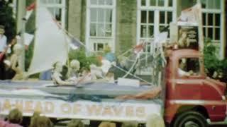 Hammersmith & Fulham Carnival 1960s
