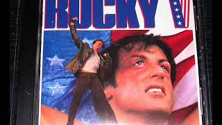Rocky V Soundtrack (FULL ALBUM) Original Cd Press HQ