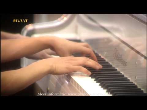 Pianometropool concert Harry Mens 'Business Class' dec 2014