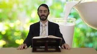 האם מותר לשתות חלב מחו
