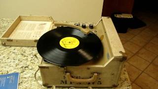 1970 record player