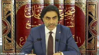 23.03.2019 İbn-i Hibban  3792 - 3797    Prof. Dr. Halis Aydemir Hece Derneği canlı-yayın