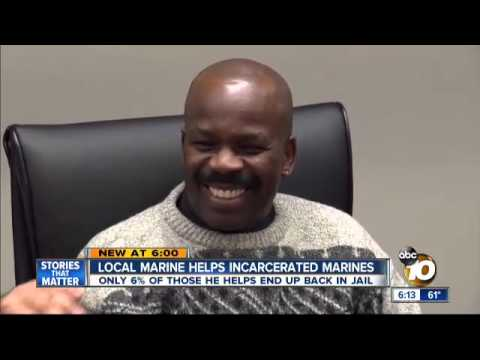 Detentions Employee Recognized - San Diego County Sheriff's Department