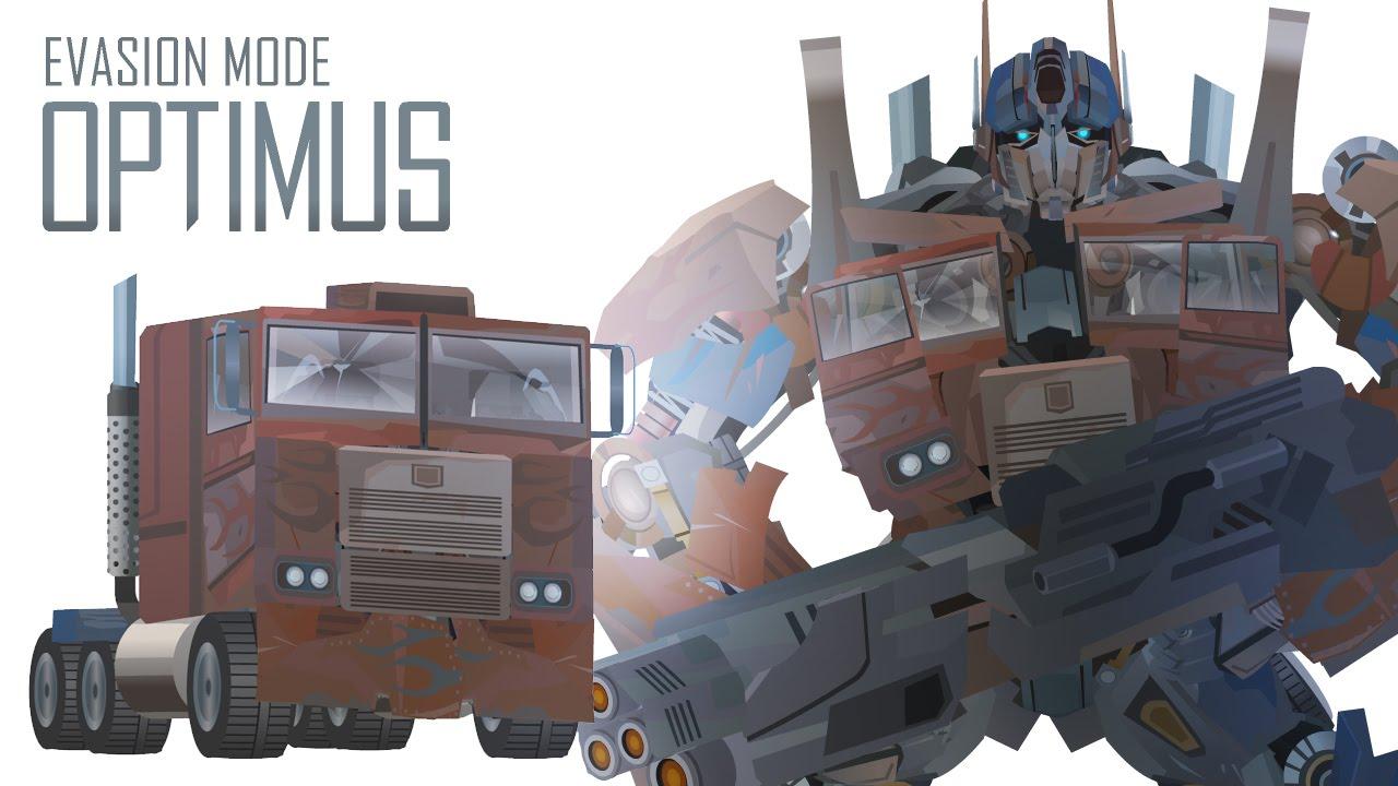 1280 x 720 jpeg 114kBTransformers