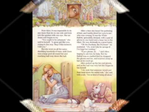 Alice's Adventures in Wonderland (Part 1)