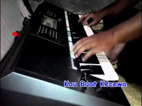 Sejuta Luka Karaoke Yamaha PSR