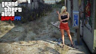 GTA SAPDFR - DOJ 68 - Sam in Sandy (Criminal)
