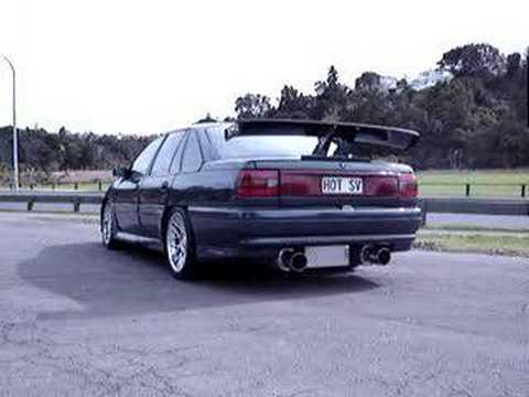 Holden V Race Car For Sale