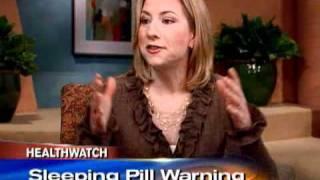 Side Effects of Sleeping Pills -- SleepGoodWell.com
