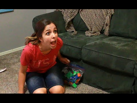 Double Sister Pregnancy Announcement Surprise!!!