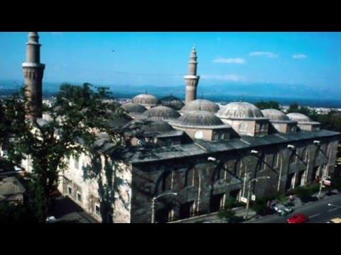 Bursa Ulucami belgeseli